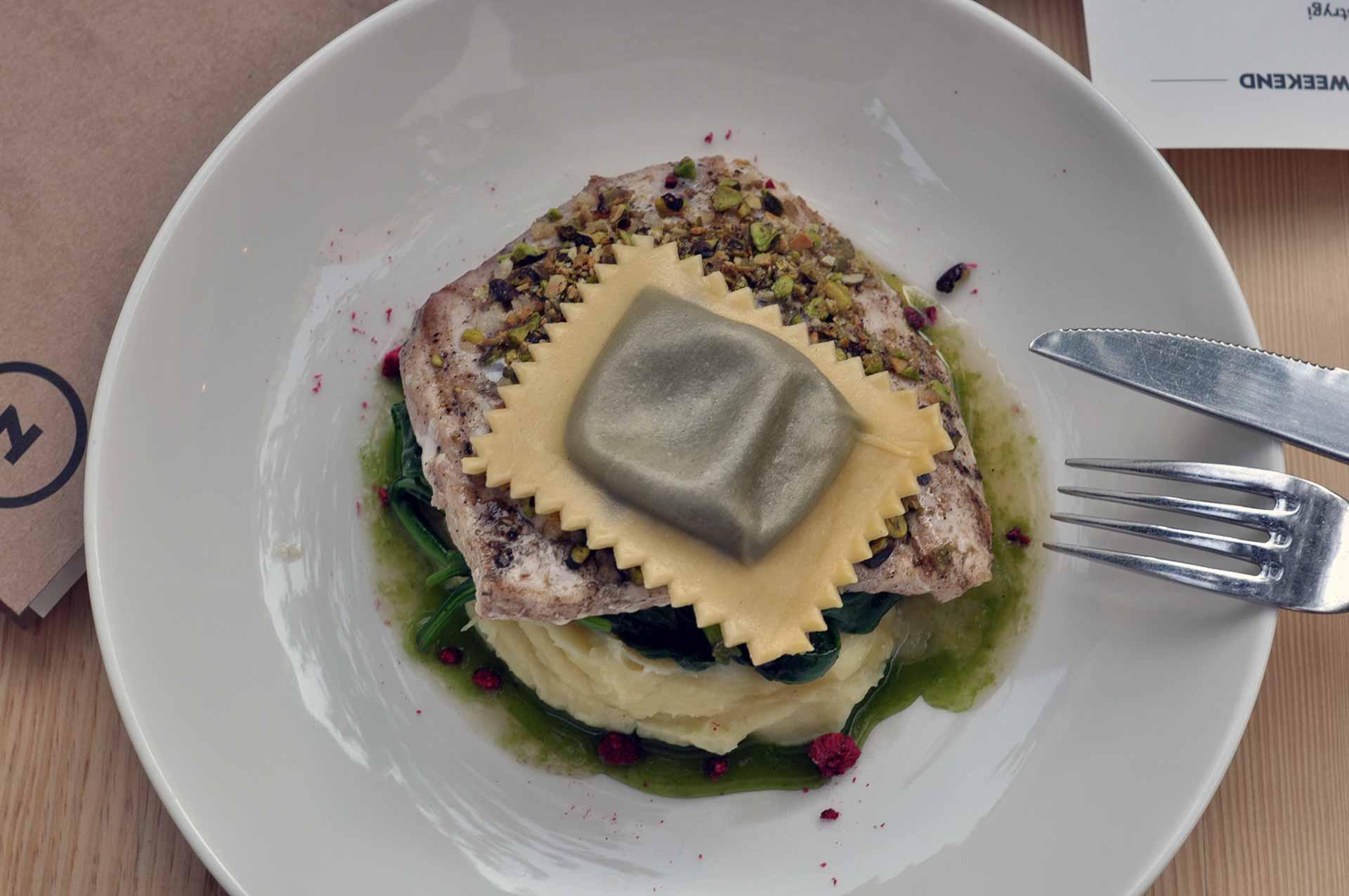 Restauracja Nolio