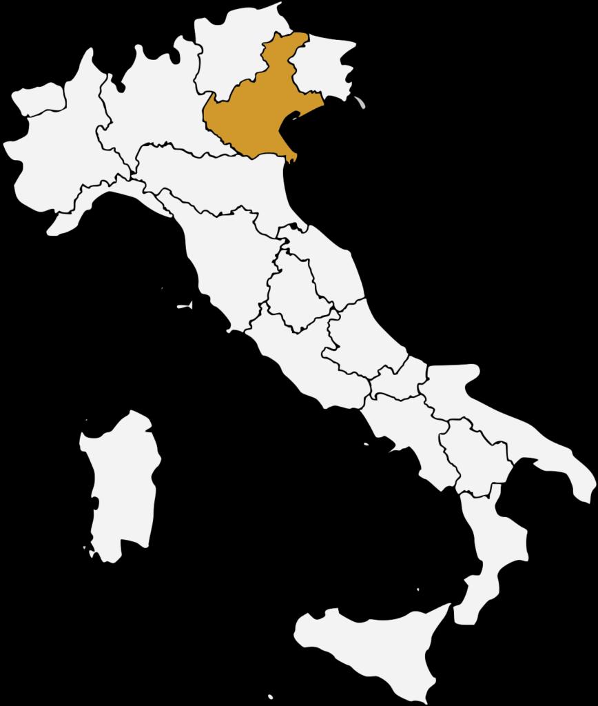 Zestaw II: Veneto