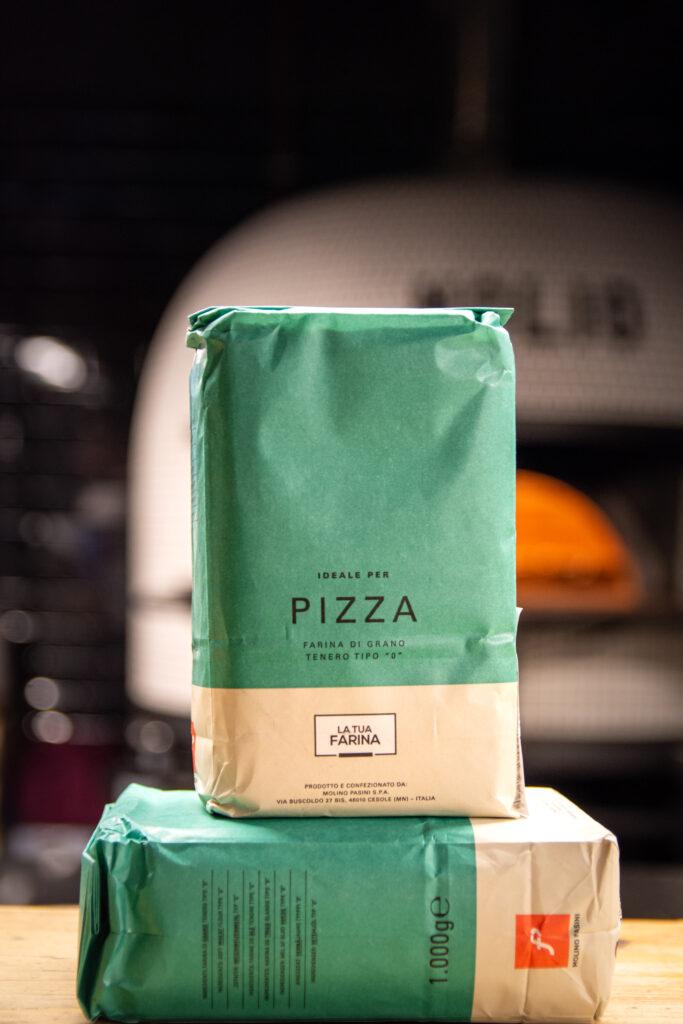 Mąka Pasini Pizza
