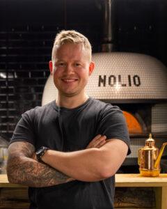 Petr Nolio Chef