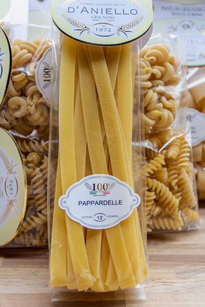 Pappardelle IGP